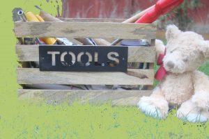 Tools & Werkzeuge für die Psychotherapie